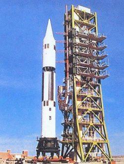 DF-5 ICBM
