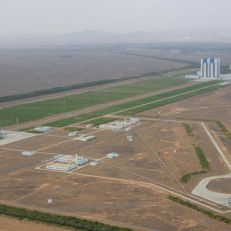 Jiuquan - South Launch Site