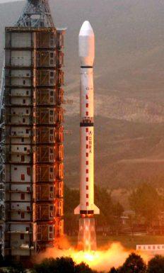 CZ-4C launch