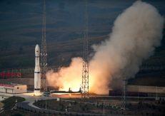 CZ-6 launch
