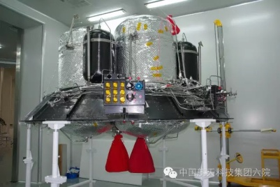 tiangong-2-main-engine
