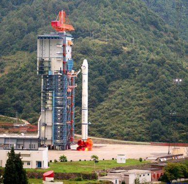 Xichang LC3