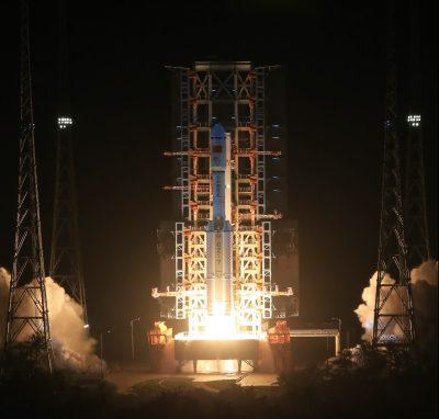 CZ-7 lift-off