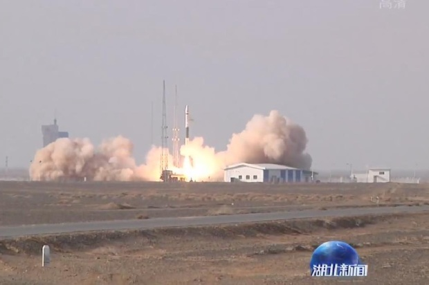 jiuquan-solid-rocket-launch-pad